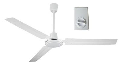 Вентилятор потолок AIR POWER 142 см с регулятором