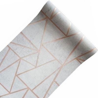 ОБОИ бетон Узор  МЕДИ EP3703 - в стиле SOHO