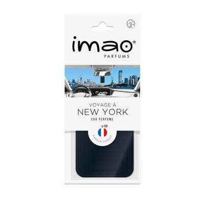 Scentway IMAO Voyage New York Zapach samochodowy