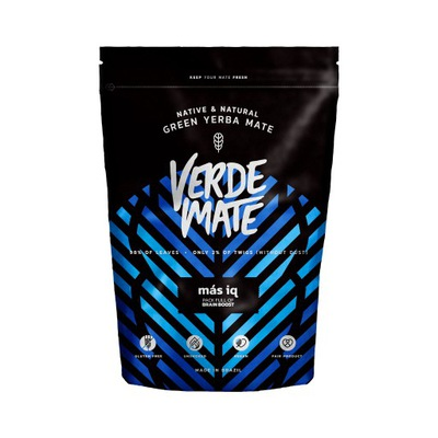 Yerba Mate green Верде Mate Масс IQ Ноль ,5 кг 500?