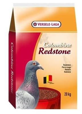 Redstone 20 кг Versele-Laga gryt красная Кирпич