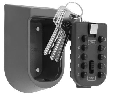 СЕЙФ НА ключи СЕЙФ шкаф металлический код код