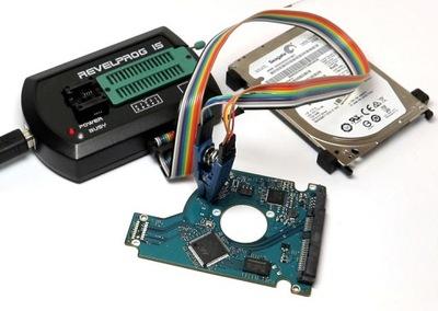 ПРОГРАММЕР REVELPROG-IS: SPI, ISP, BIOS, USB 2 0 купить в Украине из