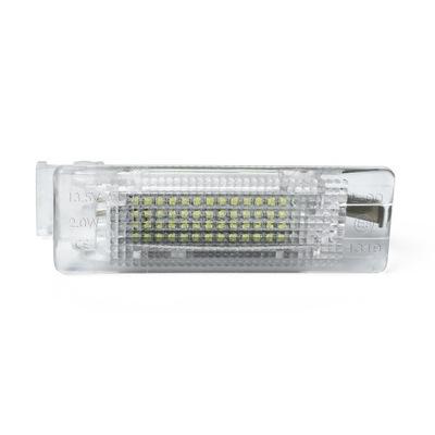 LED Lampka oświetlenia bagażnika VW Golf Passat in
