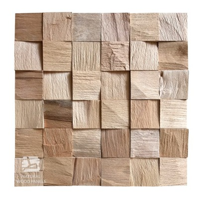 панель ?????????? instagram Мозаика ??? Природный Wood