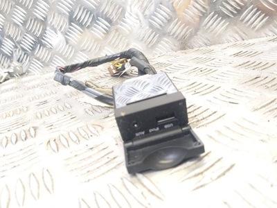 GNIAZDO USB AUX IPOD HYUNDAI I30 2013r  - 6041972169 - oficjalne