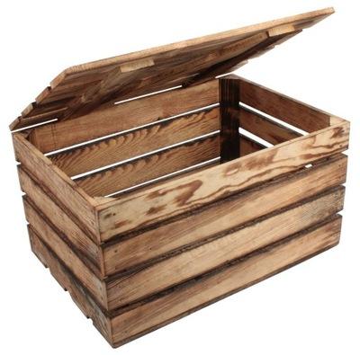 коробка ?????????? ? крышкой СУНДУК коробка КРЫШКА