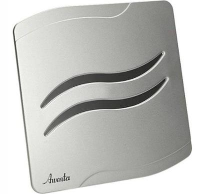 Ventilátor pre kúpeľňa AWENTA S-LINE WSS100 satin