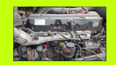 renault премиум 460dxi eev двигатель комплектный мотор1 - фото