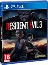 RESIDENT EVIL 3 REMAKE PS4 PL SKLEP/POZNAN