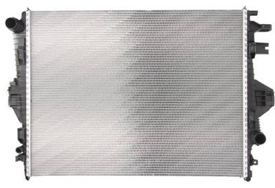 РАДИАТОР PORSCHE CAYENNE ТУРБИНЫ S 10- 7P6121253