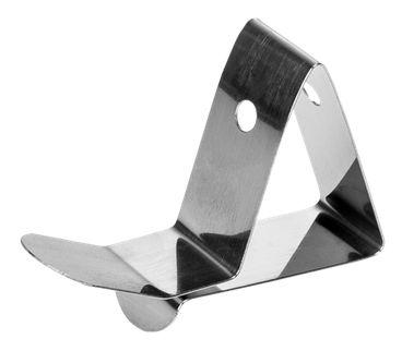 Uniwersalny klips do termometrów spożywczych - 4mm