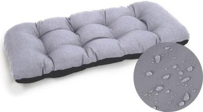 подушка на скамейку качели 120x50 водонепроницаемый
