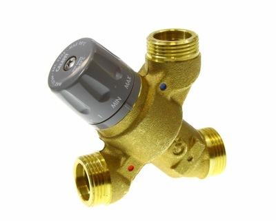 """3/4 """"termostatický zmiešavací ventil Caleffi"""