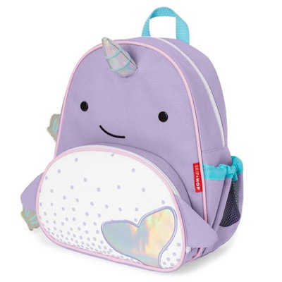 SKIP HOP batoh plecaczek predškolské dieťa NARWHAL