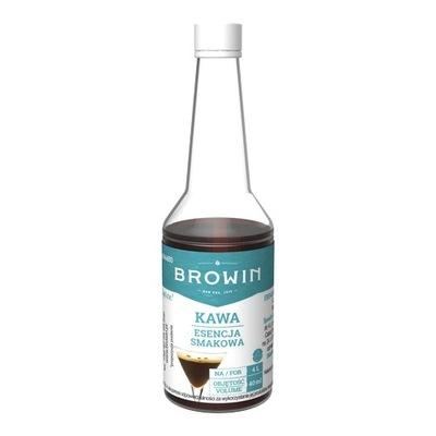 эссенция со вкусом кофе 40мл BROWIN 404450