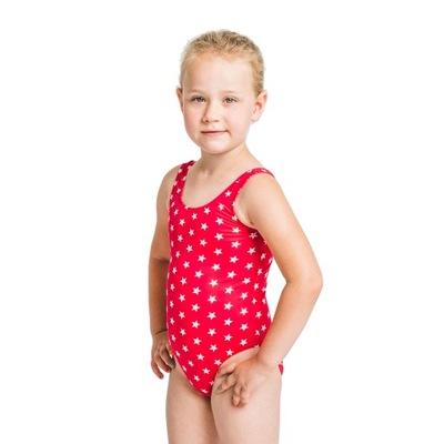 36fac7c9f04edc Strój kąpielowy dla dziecka kostium pływacki 128 - 7300741431 ...