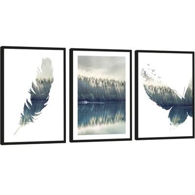 Moderné plagáty,obrazy v rám ,séria 135/65 cm