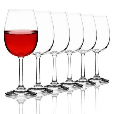 Бокалы ??? красного вина 350мл PURE |
