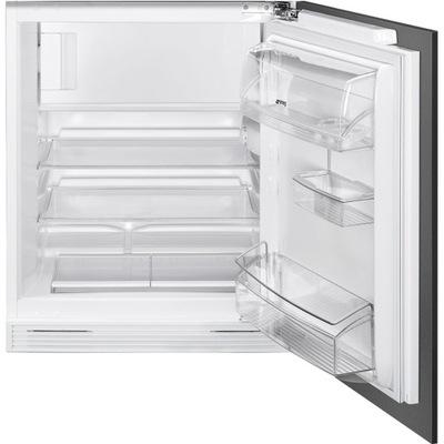 Двухкамерный холодильник-морозильник ??? ?????????? Smeg UD7122CSP