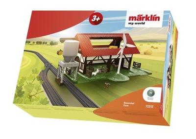 Marklin MY WORLD Farm Kit 72212
