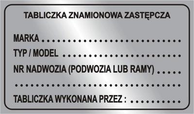 TABLA LIMPIA ZASTEPCZA OPISOWA