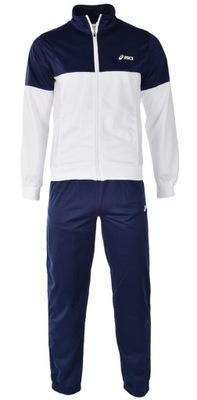 Asics 8052 Dres Damski Bluza Spodnie Komplet L