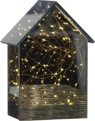 Шведский Фонарики Декоративный MIRROR Дом LED