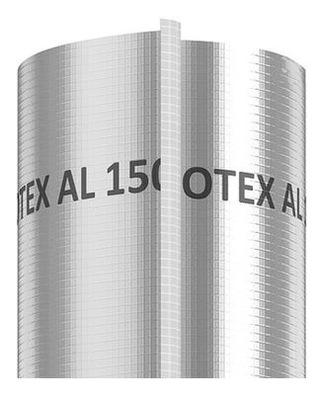пленка пароизоляционная алюминиевая STROTEX AL Сто пятьдесят