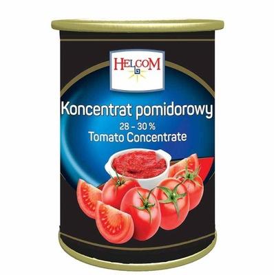 концентрат томатный 4500g Хелком