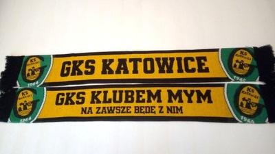 SZAL GKS KATOWICE- GKS KLUBEM MYM- DWUSTR. DZIANY