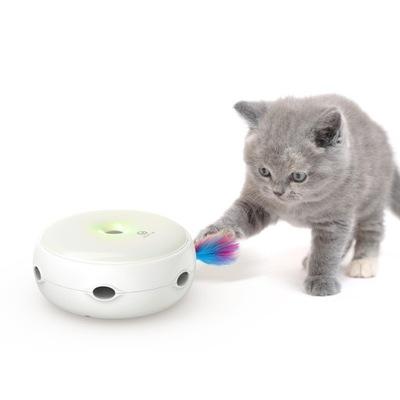 электронная интерактивная игрушка для кошки VAVA