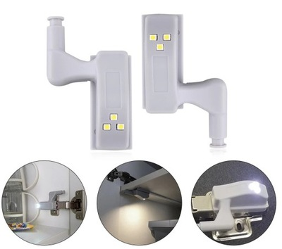 лампа Выключатель света двери шкафы-купе шкаф батарея
