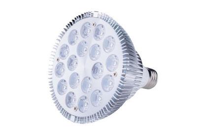 Лампа EPISTAR LED 18W E27 рост для растений