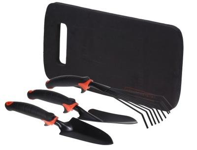 комплект садовых инструментов дачу BLACK+DECKER