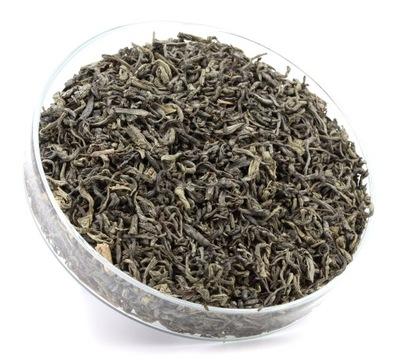 чай зеленый LU CHA ЮНЬНАНЬ 50 г ароматный