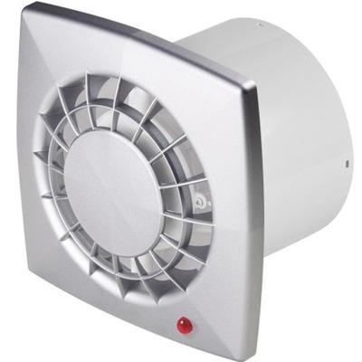 Ventilátor pre kúpeľňa AWENTA VEGA WGS125 satin