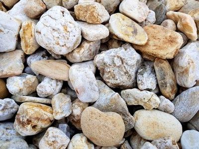 ??? Японский камень Валун БОЛЬШОЙ Грит Гравий 1tona