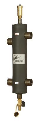 Izolovaná hydraulická spojka 28kW ELTERM