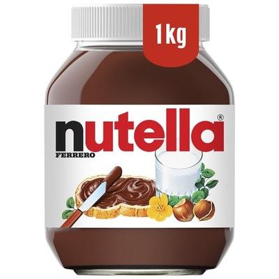Nutella 1 кг из Германии супер Цена