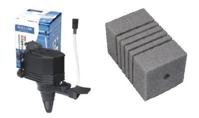 Filtr akwariowy HAILEA PT-400 5,5W 420l/h