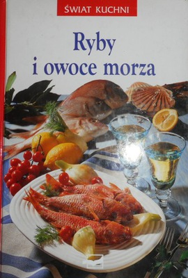 Ryby I Owoce Morza Z Kuchennej Poleczki C Tennant 7629190890
