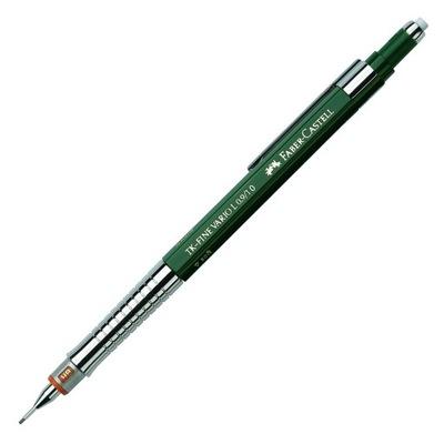 карандаш автоматический  CASTELL Vario 1 ,Ноль мм