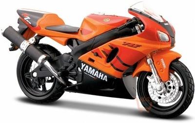 YAMAHA YZF R7 мотоцикл модель 1 :18 Maisto