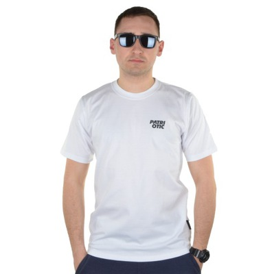 PATRIOTIC koszulka CLS MINI + wlepa ARI maxi 4XL