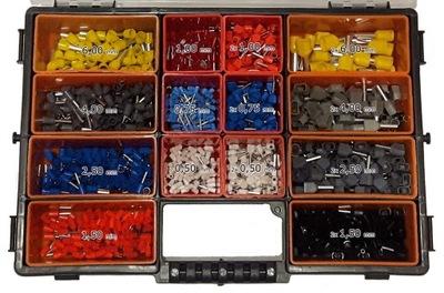 комплект втулки изолированы 1720 штук