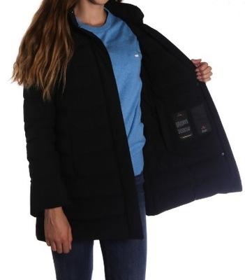 Closed kurtka zimowa puchowa pikowana zara Guess levis hollister Nike