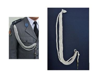 шнурок гала ио лейтенанта Полиции