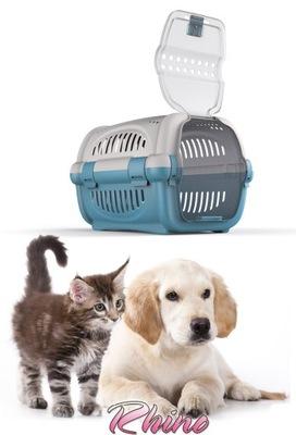 трейлер для кота собаки fredki Пятьдесят один x 33 x 34 НОСОРОГ