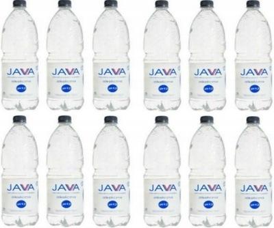 вода Вата щелочная pH 9 ,2 1500 мл - JAVA x12